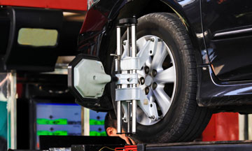 wheel alignment in coimbatore