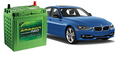 Car battery in Coimbatore