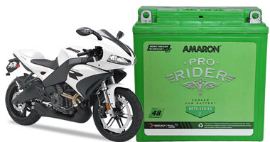 Two wheeler battery in Coimbatore